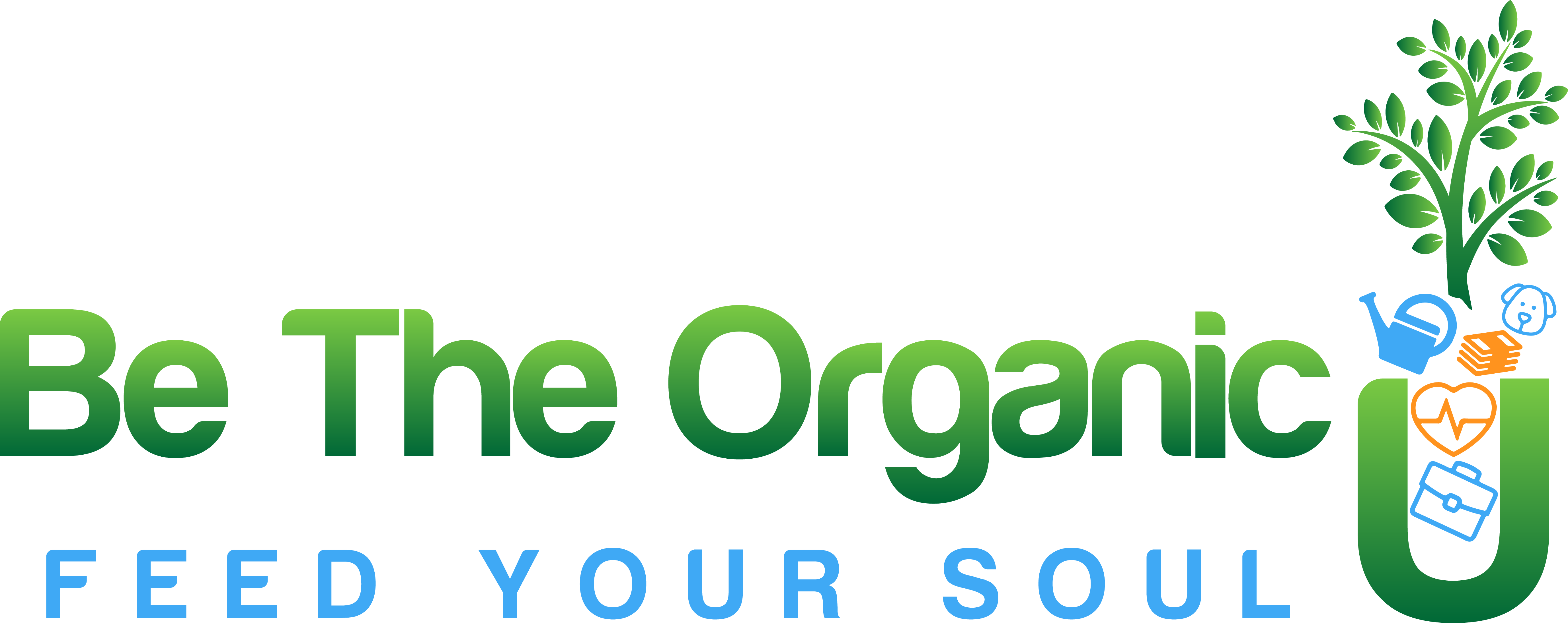 Be the Organic U